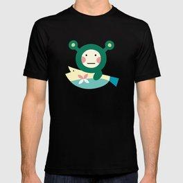 Shrekmon T-shirt