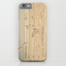 Love of the Ocean iPhone 6s Slim Case