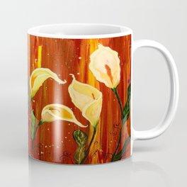 lillies Coffee Mug