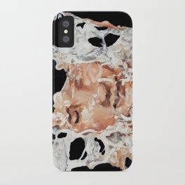Consecrated iPhone Case