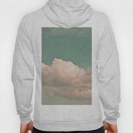 Clouds in the sky Hoody