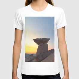 Balancing Rocks T-shirt