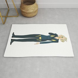 Madge 8 Express Yourself Rug