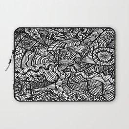 Doodle 5 Laptop Sleeve