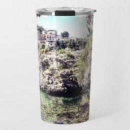 The Grotto Travel Mug