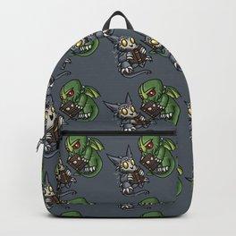 Eldritch Erudites Backpack
