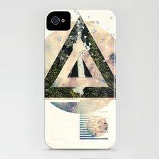 Flutter Slim Case iPhone (4, 4s)