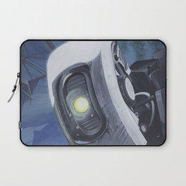 Robot #2 (2012) Laptop Sleeve