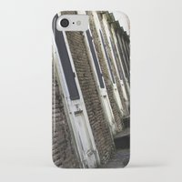 doors iPhone & iPod Cases featuring Doors by Photohn Photography
