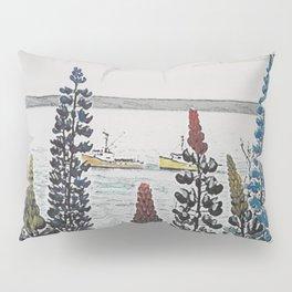 Welcome Home Pillow Sham