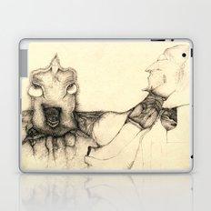 Mutant stories Laptop & iPad Skin
