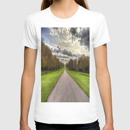 The Long Walk Windsor T-shirt