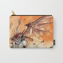Natsu Carry-All Pouch