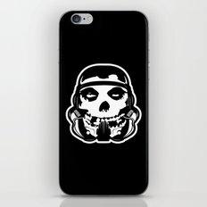 MisFit Trooper iPhone & iPod Skin