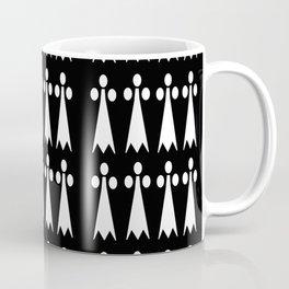 Hermine -Ermine-armino 4 Coffee Mug