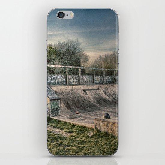 Ramp iPhone & iPod Skin