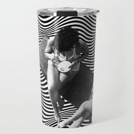 Universal BFF - Vertigo coffee chat Travel Mug