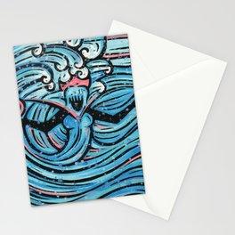 Orixás - Iemanja Stationery Cards