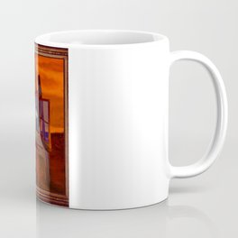 """Land Escape"" Coffee Mug"