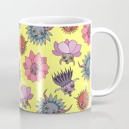 Wildflowers - Sunny Coffee Mug