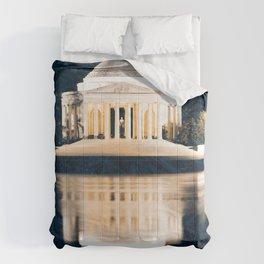 Defiant Jefferson Spirit Comforters