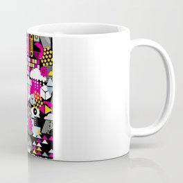 Abstract. Coffee Mug