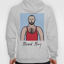 Beard Boy: Andy Hoody