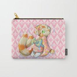 Neko-mata Carry-All Pouch