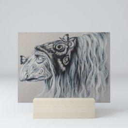 Magic Mini Art Print