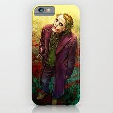 Edge of Madness Slim Case iPhone 6s
