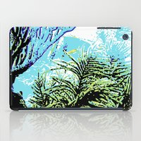 coral iPad Cases featuring Coral by Stephen Linhart