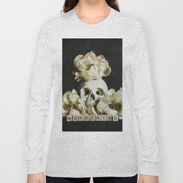 Murderino Long Sleeve T-shirt
