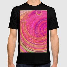 Re-Created  Hurricane 6 by Robert S. Lee T-shirt