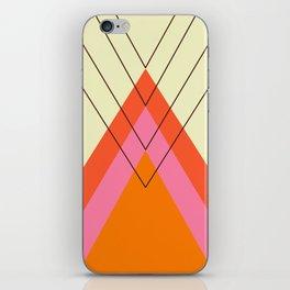 Iglu Sixties iPhone Skin