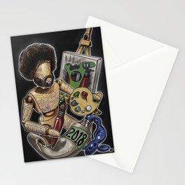 Tattanooga 2018 Stationery Cards