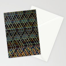 Abstract Design 1 Stationery Cards