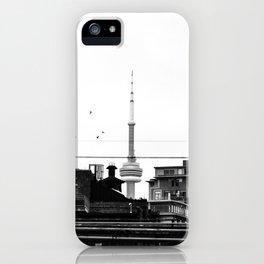 Decisive iPhone Case