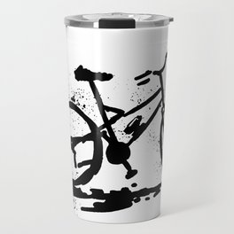 Rest bike Travel Mug