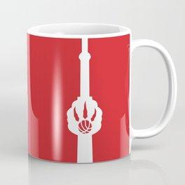 WE THE NORTH [ TORONTO RAPTORS ] Coffee Mug