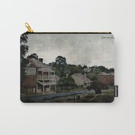 Clarke Street Carry-All Pouch