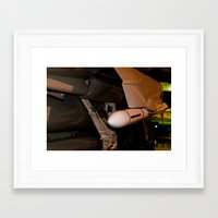 aviation Framed Art Prints featuring Aviation II by Starr Cuevas Photography
