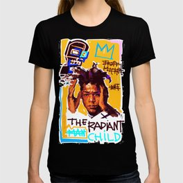 The Radiant Child T-shirt
