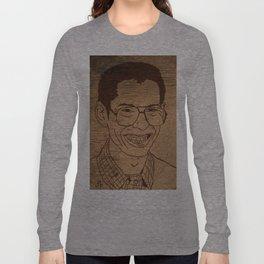Haverchuck Long Sleeve T-shirt