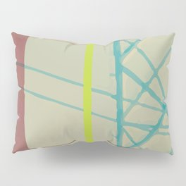 Abstraction VII Pillow Sham