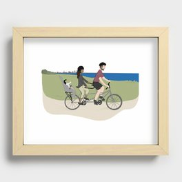 Carmelina Gift Project Recessed Framed Print