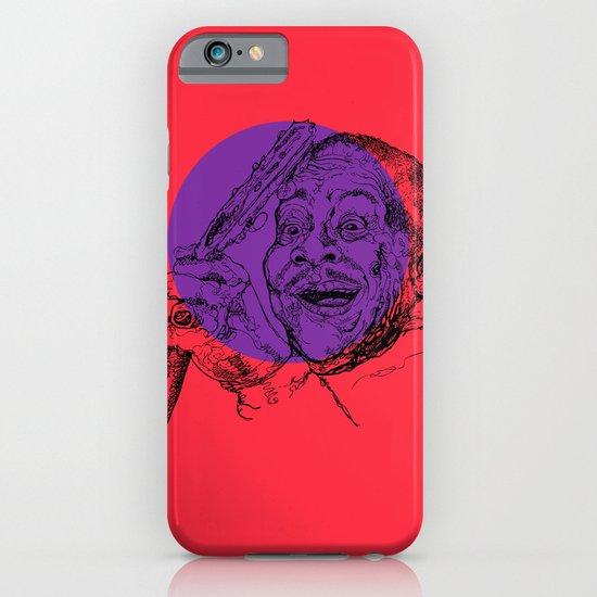 B.B. King iPhone & iPod Case