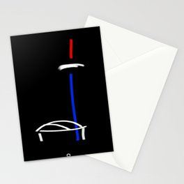 Simple Toronto Stationery Cards