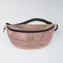 19 Bag Goals  Fanny Pack