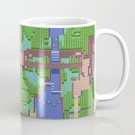 Gamers Have Hearts - Catch Coffee Mug