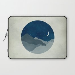 Starry Night Laptop Sleeve